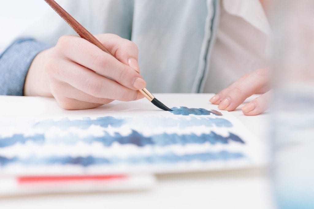 Writing coach building your art into a business